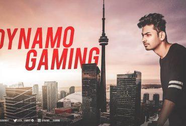 Dynamo Gaming PUBG, Gaming Career, Real Name, Net Worth & more