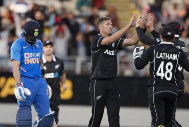 Top 5 Batsman - Bowler Rivalry in International Cricket