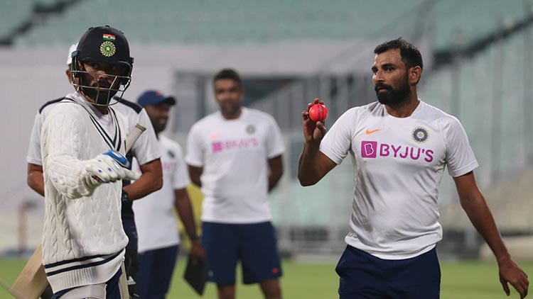 BCCI rolls out customized home workout routine for cricketers