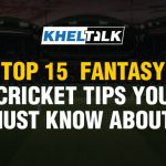 Dream 11 expert - Top 15 Fantasy Cricket Tips you must know about!