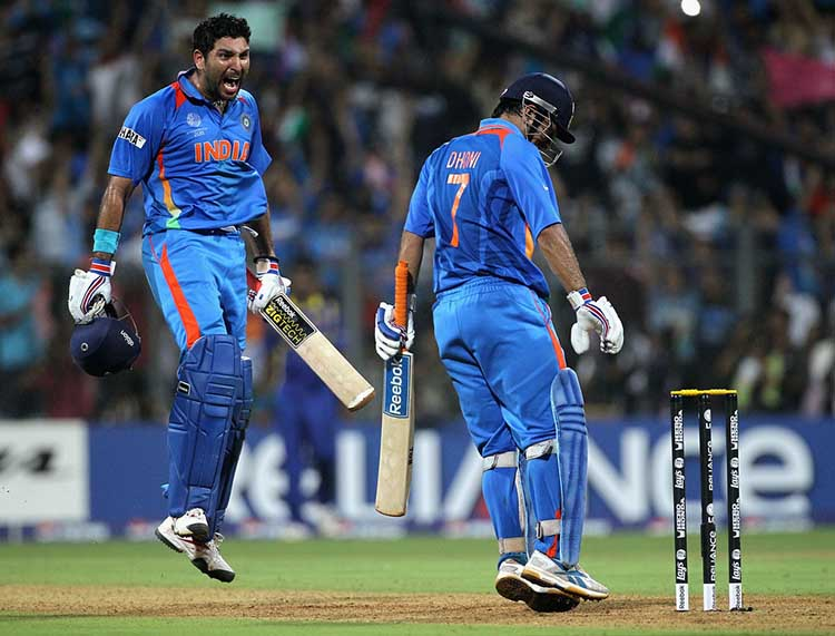 Top 10 Historic Cricket Moments of this decade