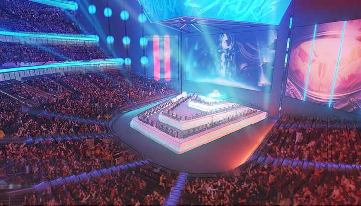 Will Esports find its way in the Olympics?