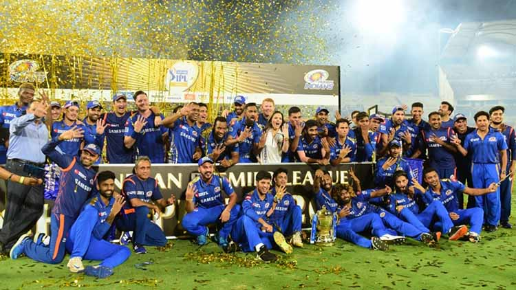 IPL - Money, Money, and More money!