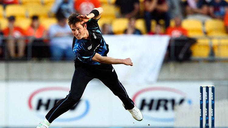 Shane Bond – New Zealand