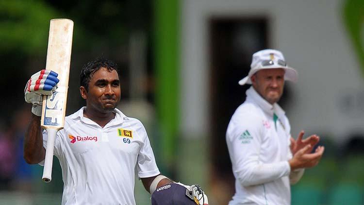 Mahela Jayawardene (Sri Lanka)