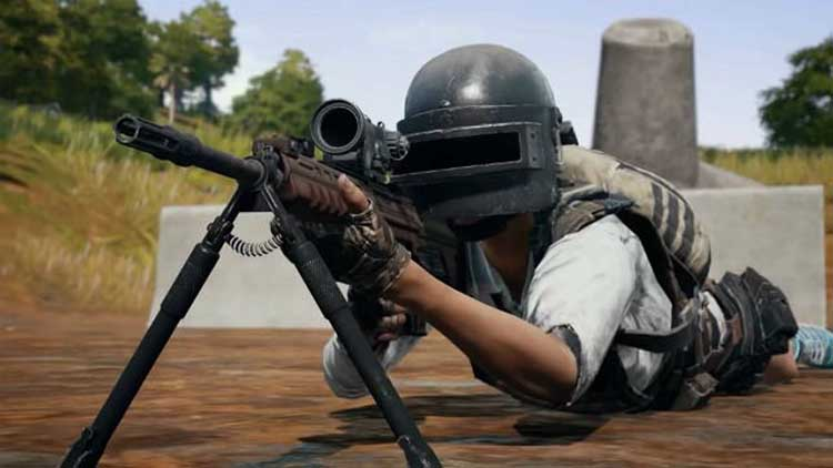 Try to use a scope