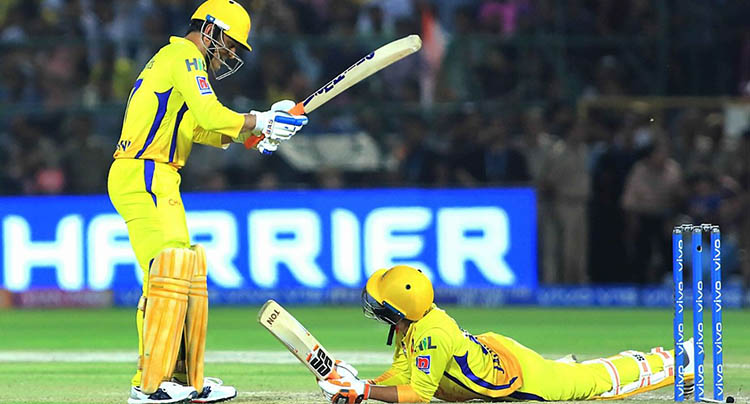Top 5 Most Funny Moments in IPL History!