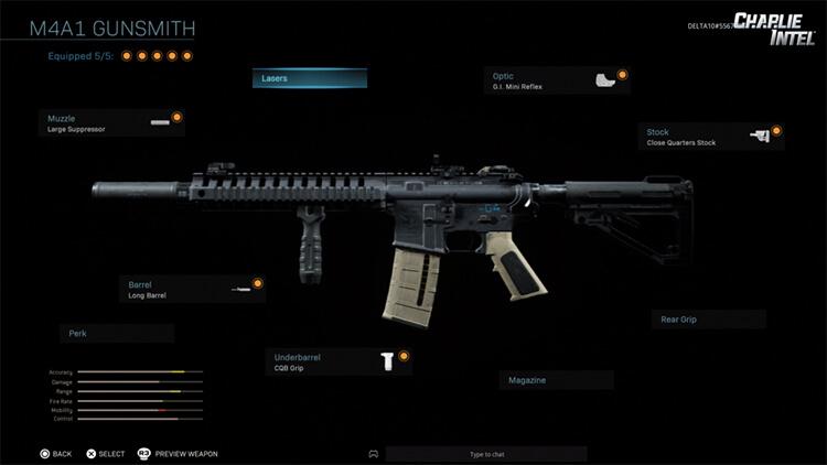 You should have an idea about PUBG Mobile weapon stats