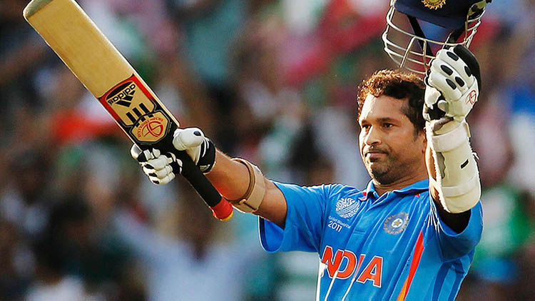 Top 10 Batsmen with the most half-centuries & 50+ scores in ODI Cricket History