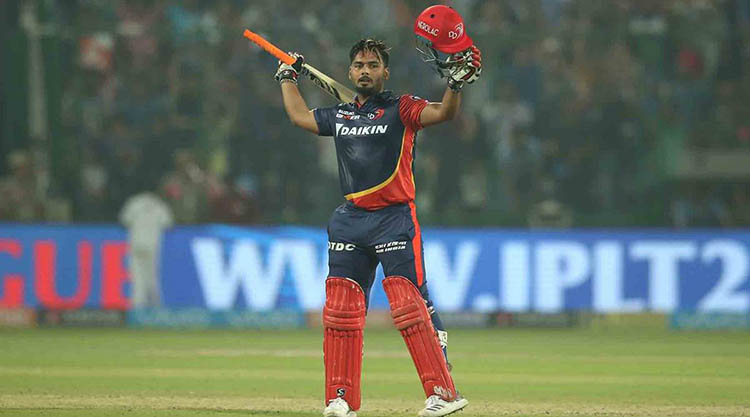 Top 5 Youngest Players who have scored a century in the IPL