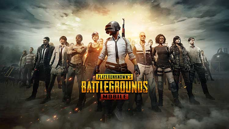 Is Pubg a Chinese Mobile Game?