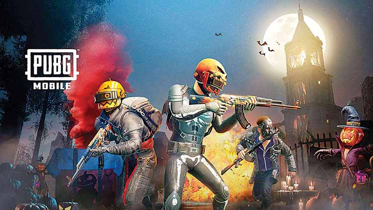 Is PUBG Mobile Chinese?
