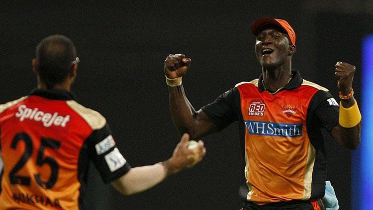 Darren Sammy's encounter with Racism in IPL