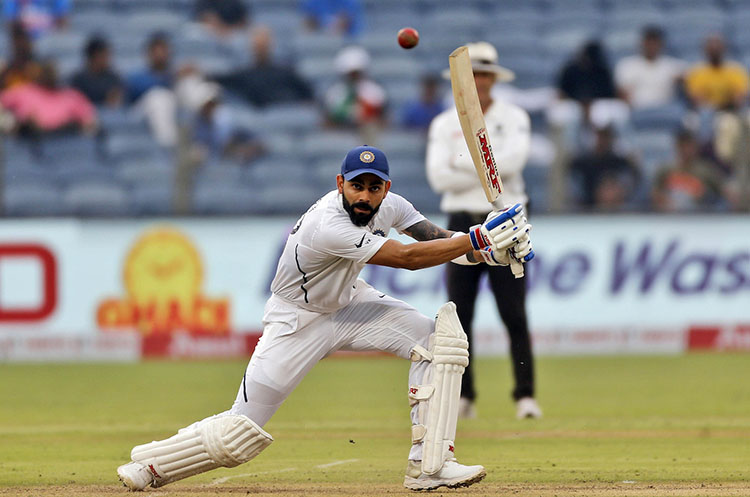 Middle-Order Batting Combination – Both Teams Are Equal