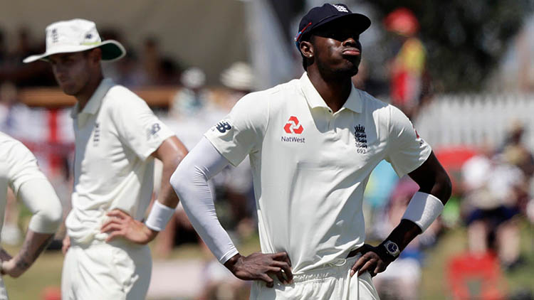 Jofra Archer's encounter with Racism