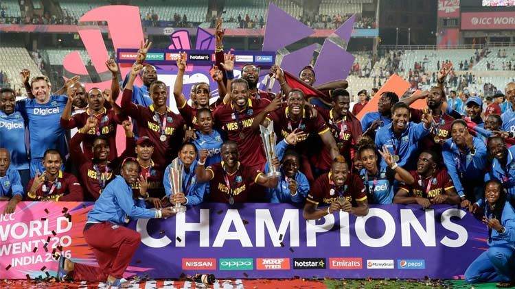 Where does the T20 World Cup stand now?