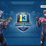 Pubg Mobile Guide: How to increase RP in Pubg mobile season 13
