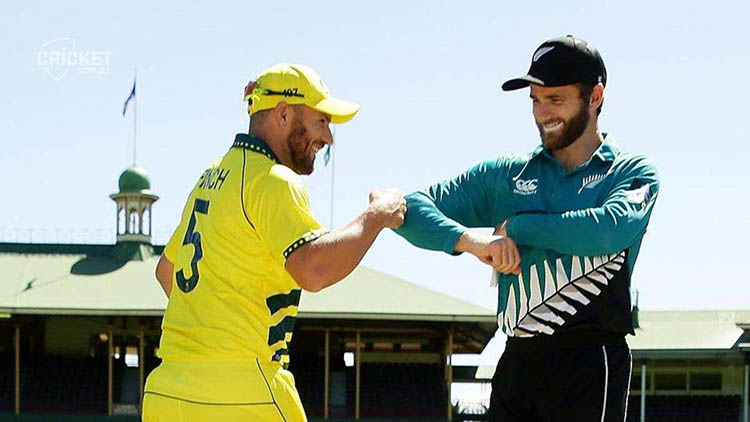 5 major changes that we might see in International Cricket after COVID-19 pandemic ends