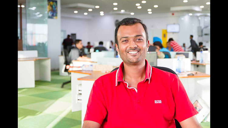 Who is the founder of the Dream11 app – the man who decides how Dream11 works!