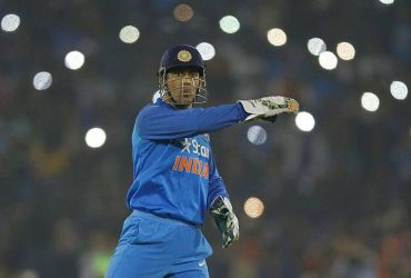 5 Records that Prove MS Dhoni is Irreplaceable