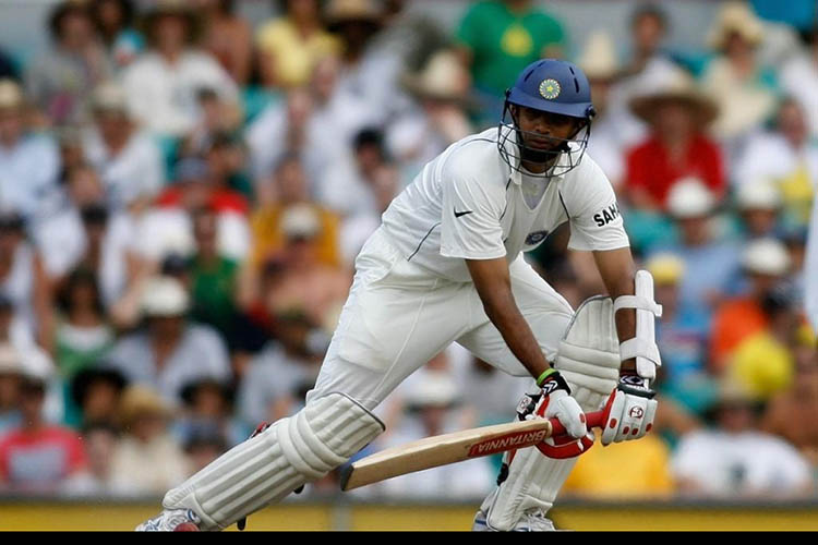 Most runs by an Indian Batsman playing at Number 3 Spot in Test Cricket