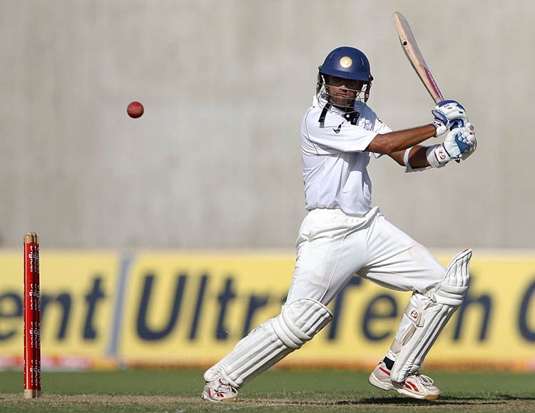 1st Cricketer to Score Centuries in all 10 Test Playing Countries