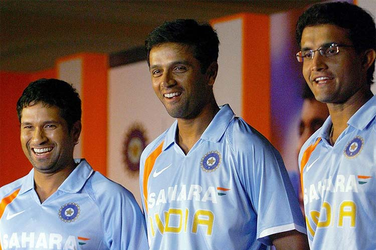 Former Indian Coach Reveals: Saurav Ganguly and Sachin Tendulkar Were Stopped from Playing 2007 T20 World Cup by Rahul Dravid