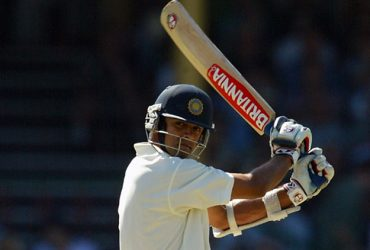 Top 5 Rahul Dravid Records in International Test cricket