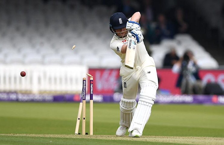 Types of Out in Cricket - How many ways can a batsman lose his wickets?