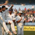 Top 5 Bowlers who have taken 10 wickets in an Innings