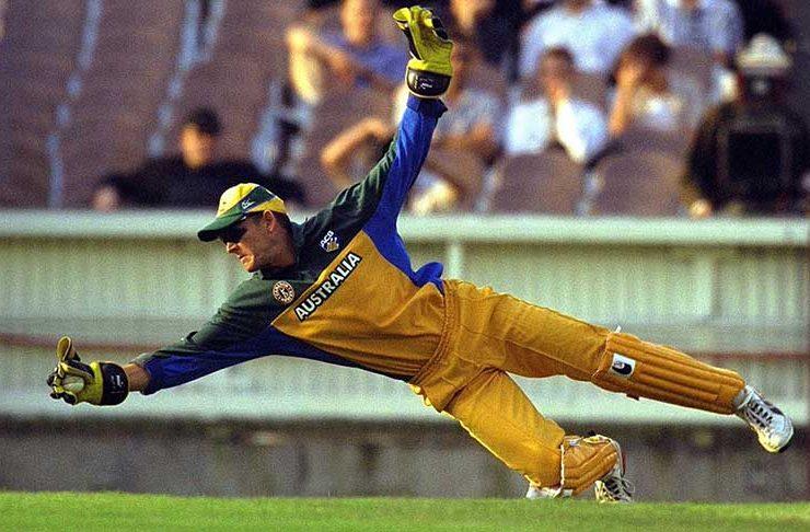 Top 5 Wicket-Keepers in Cricket History - World's best wicket-keeper