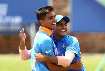 Top 3 young pacers who may lead Indian Cricket Team's Bowling attack in the future