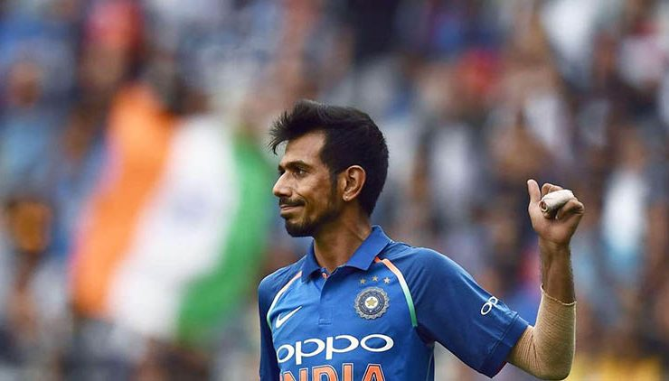 5 Popular Indian Cricketers who have played the World Cup but not a single Test Match