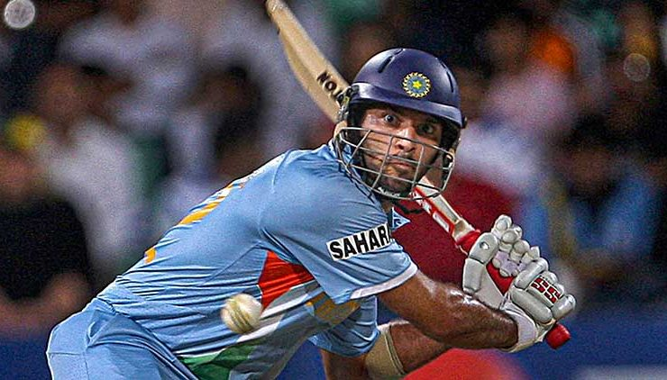 6 Batsmen who made the Record of 6 Sixes in a Single Over