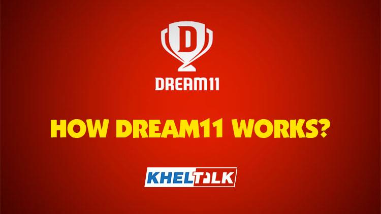 How Dream11 Works? - Dream11 Business Model
