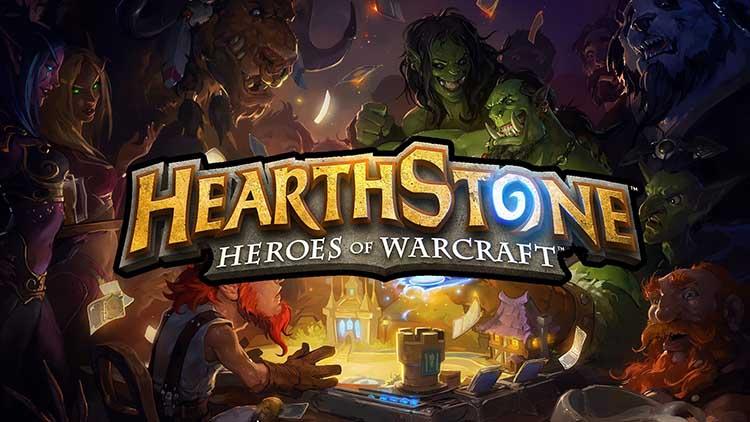 Best Online Games  - Hearthstone