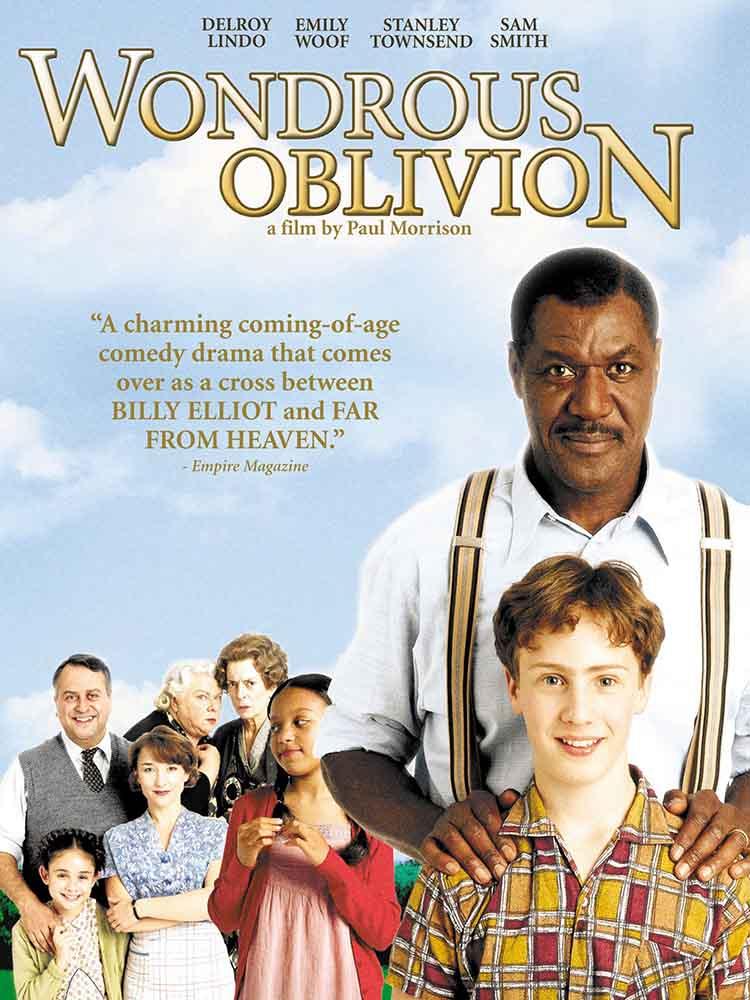 Wondrous Oblivion (2004)