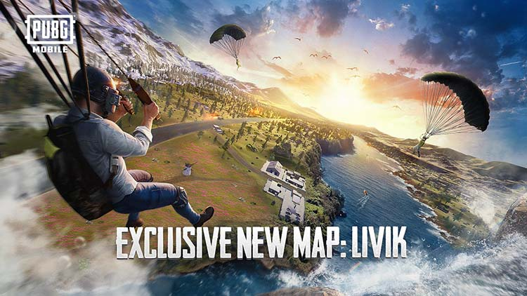 PUBG New Map - Livik Map Tips, Tricks, Secret Locations, And More