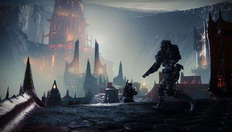 Destiny 2 Blast Furnace – Steps To Get The Black Armory Pulse Rifle