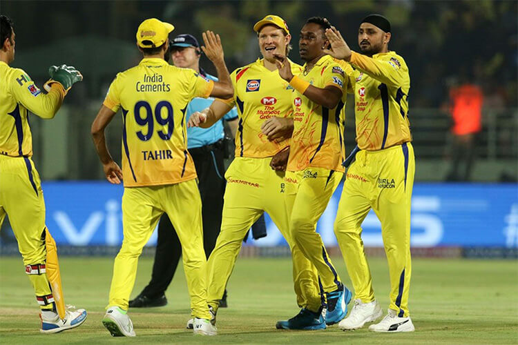 IPL Records: Teams with the Best bowling line-up in IPL 2020