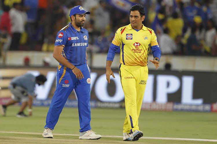 SK Vs MI Head To Head In IPL 2011: The comeback