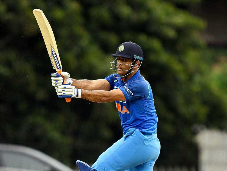 BCCI may host a farewell match for MS Dhoni