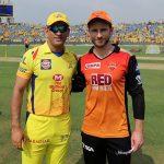 CSK vs SRH Head To Head Records in IPL History