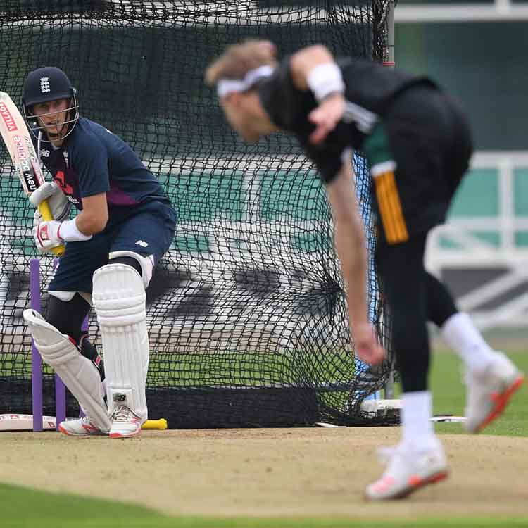 England Rotates its Players in Different Formats