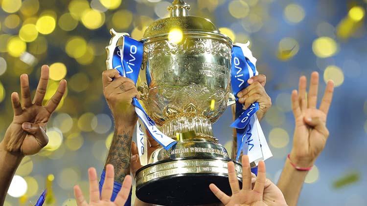 IPL History