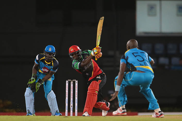 Who will win today? – St Kitts and Nevis Patriots vs St Lucia Zouks
