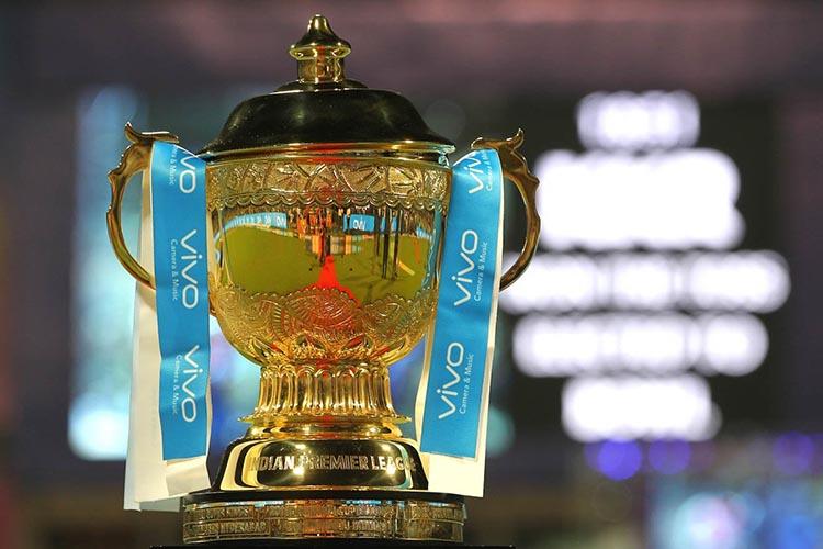 IPL sponsorship