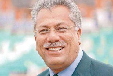 """Pakistan players should learn from Indian batsman like Rohit Sharma,"" Zaheer Abbas"