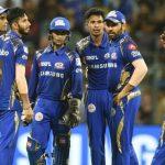 IPL 2021: Mumbai Indians