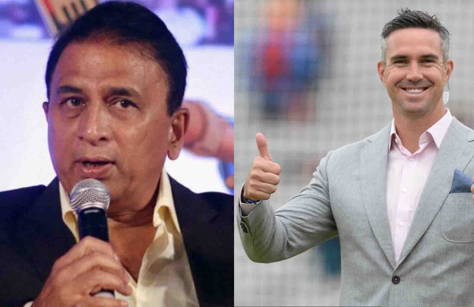 Kevin Pietersen and Sunil Gavaskar criticizes MI for not sending Ishan Kishan to bat in Super Over